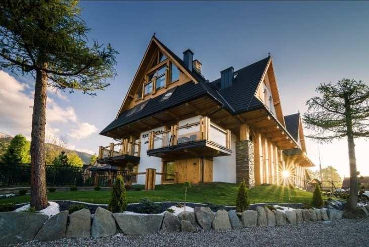 Tatra style Zakopane apartamenty