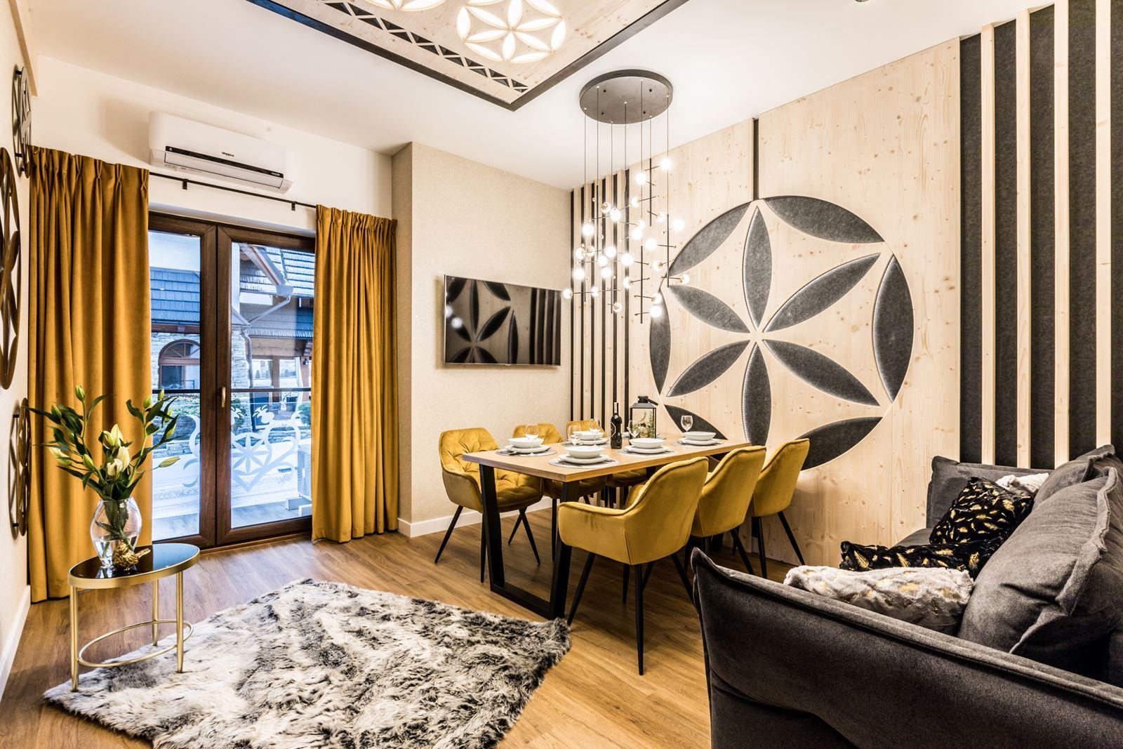 apartamenty sprzedaż bialka tatrzanska