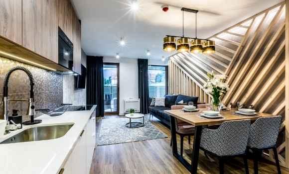 Apartementy inwestycyjne