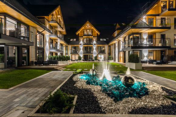 Apartamenty Tatra Style